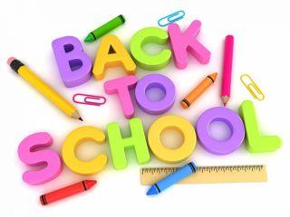 Vestigingsnieuwsbrief start schooljaar